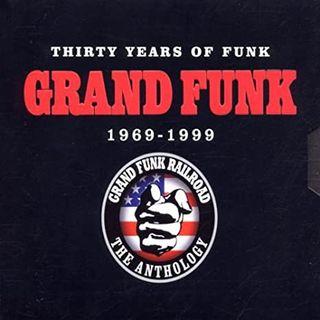 ESPECIAL GRAND FUNK RAILROAD THIRTY YEARS OF FUNK PT03 #GranFunk #r2d2 #yoda #westworld #westwolrds3 #twd #mulan #onward #blackwidow #yoda