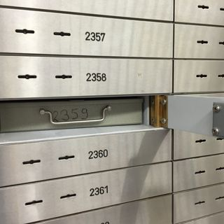 How To Access A Safe-Deposit Box After The Renter's Death (Episode # 189)