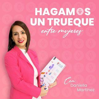 """¿Qué es """"Hagamos un trueque Entre mujeres""""?"""