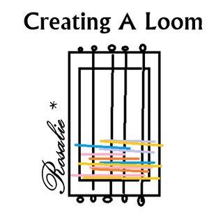 Homemade Loom