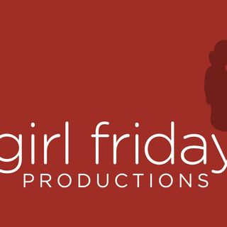 So you want to self publish... with Girl Friday Productions