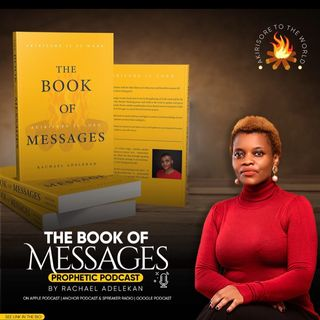 THE MESSAGE : OPEN DOOR