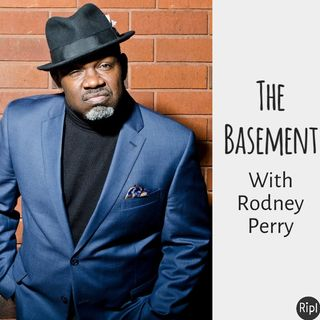 The Basement 004 - Willie Lynch Jr.