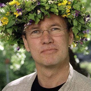 Lars Krantz 2003