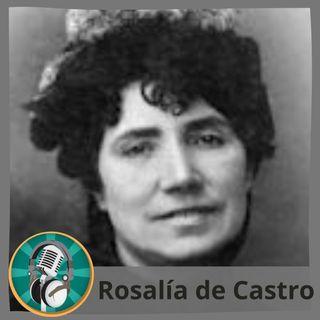 CEIP Arana Beato con Rosalia de Castro