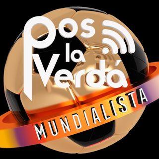 #PosElMundial 5. Los Mundialistas por @ContraGodarria