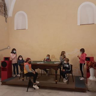 A Noi La Linea - Sant'Erasmo Formia