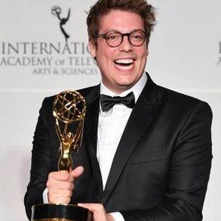 Porta dos Fundos e seu Emmy Internacional
