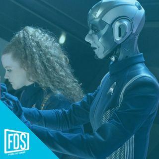 Universo Star Trek: Discovery 2x09 - ProyectoDédalo