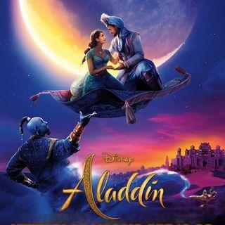 Ep. 29 - Aladdin