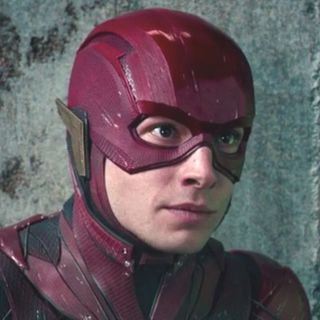 The Flash Moive to Reset Justice League Roster?