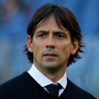 25.09.2020 Simone Inzaghi Pre Cagliari-Lazio Gazzetta Biancoceleste On Air