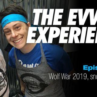 Evviva Experience - Ep 3 (3/3/19)