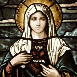 Rosary August 18