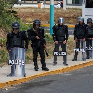 Fanáticos sandinistas amenazan con abrir procesos judiciales a medios independientes