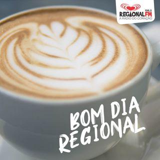 BOM DIA REGIONAL 07/06/2019 (COMPLETO)