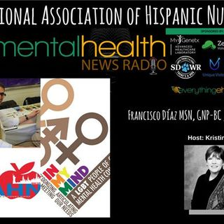 DBGM In My Mind Conference: National Association of Hispanic Nurses