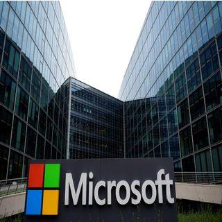 Microsoft invertirá mil millones de dólares en México