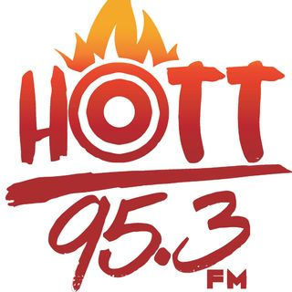 DJ GUNNER & SNYPA LIVE ON HOTT95.3 (15 MINUTE HIP HOP SET) FEB13TH