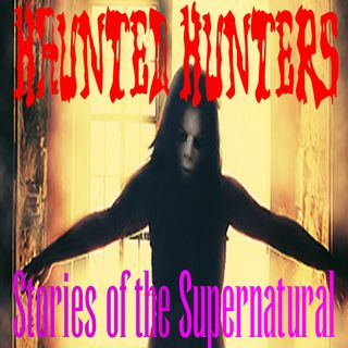 Haunted Hunters | Interview with Josh Heard | Podcast