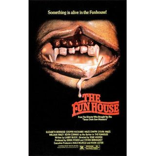 Ep 229 - Horrotober '17 No.1 - Tobe Hooper's The Funhouse