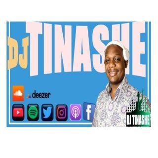 Episode 2 - Praise & Worship Mix By Dj Tinashe
