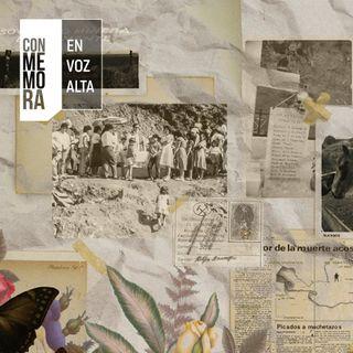 Conmemora en Voz Alta - Memorias de una masacre olvidada: Los mineros de El Topacio
