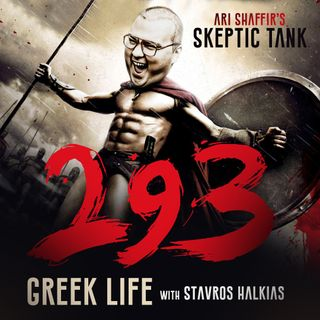 #293: Greek Life (@StavComedy)