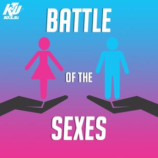 Battle Of The Sexes With Carolina And Greg T