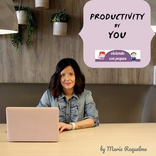 Productivity by You