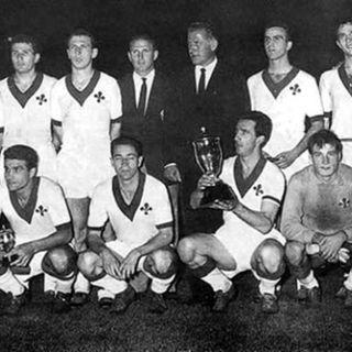 Storia Fiorentina - La vittoria della Coppa delle Coppe 1960/1961