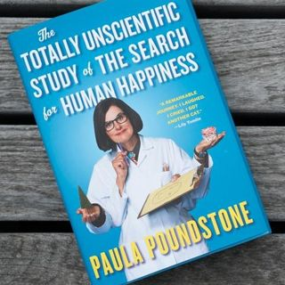 Paula Poundstone The Search For Human Happiness