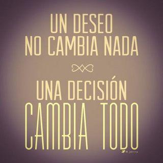 DECISIONES, DECISIONES Y MAS + INTEL DIVINO