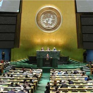México será miembro del Consejo de Seguridad de ONU
