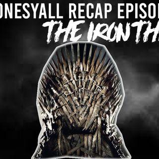 The #ThronesYall Recap Show - Episode 6