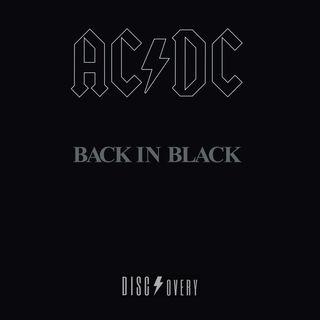 Episode 76 | AC/DC 'Back In Black' Album