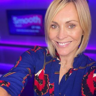 Episode 147 - with Jenni Falconer - From TV and Radio to Running and Podcasting!