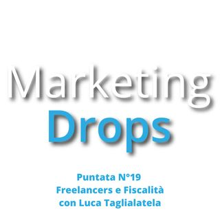 Freelancers e Fiscalità con Luca Taglialatela (Puntata 19)