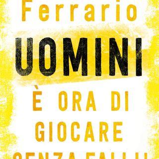 Tiziana Ferrario: la giornalista parla di dove nasce e come si alimenta il maschilismo quotidiano