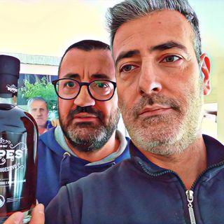 """""""RUPES"""", L'AMARO - LIQUORE DELL'ITALIA PREUNITARIA"""