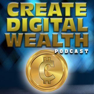 Create Digital Wealth