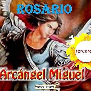 TERCER DIA ROSARIO DE SAN MIGUEL ARCANGEL
