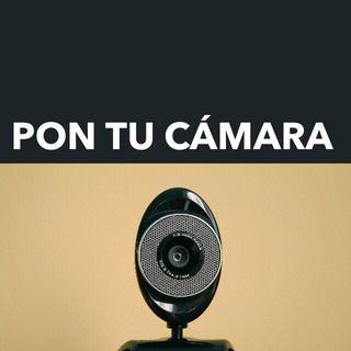 Pon tu cámara