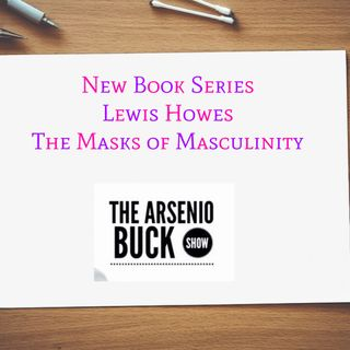 New Book Series: Lewis Howes: The Masks of Masculinity