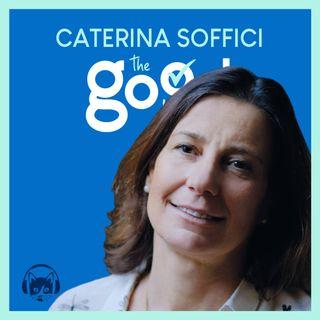 92. The Good List: Caterina Soffici - 5 buone ragioni per essere stanchi di Londra (dopo Brexit)