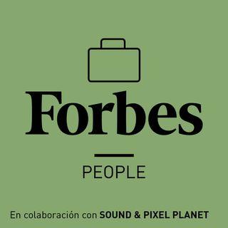 FORBES PEOPLE - PALOMA BEAMONTE, PRESIDENTA DE XEROX.
