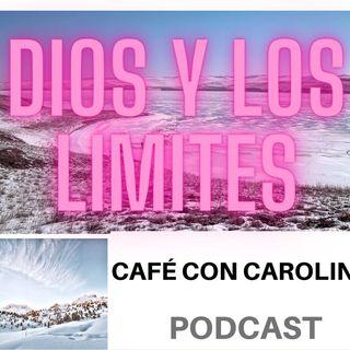 PODCAST DIOS Y LOS LIMITES