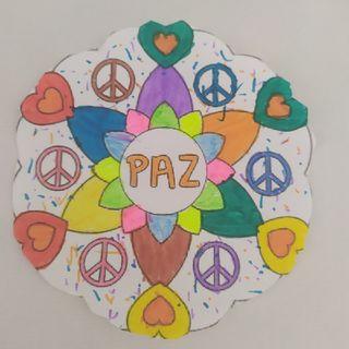 Programa Día de la Paz 5A