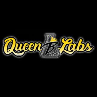 Queen B Labs Mendo Breath - Honey Sauce Live Rosin