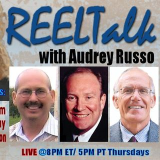 REELTalk: Bestselling Author Andrew McCarthy, Author and Military Historian Victor Davis Hanson and Author and Islamic Scholar Dr. Andrew Bo